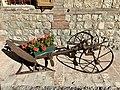 Agriturismo Cavazzone, Viano, Italy, 2019 - agricultural equipment 03.jpg