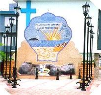 Aguadilla Fisherman's Monument