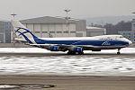 AirBridgeCargo, VQ-BUU, Boeing 747-4EVF ER (25745380902).jpg