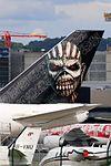 """Air Atlanta Icelandic Boeing 747-428 TF-AAK """"Ed Force One"""" (26810160803).jpg"""