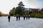 Air Force Secretary James at Wreath Laying in Tokyo - Flickr - East Asia and Pacific Media Hub (3).jpg