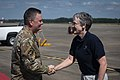 Air Force Senior Leaders visit Tyndall AFB following Hurricane Michael's devastation 181014-F-UQ958-1012.jpg