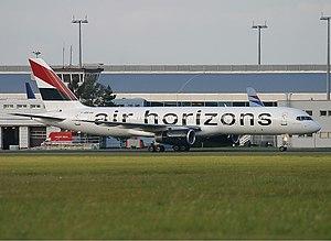 Air Horizons Boeing 757-200 Lebeda.jpg