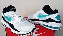on sale 80116 e40a3 Air Max 93 edit