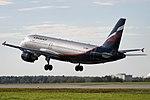 Airbus A320-214, Aeroflot JP7486451.jpg