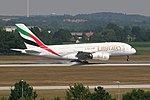 Airbus A380-861 Emirates A6-EDD (9325828571).jpg