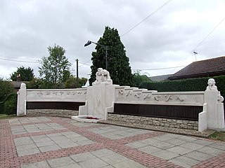 Memorial to the Home of Aviation Eastchurch, Swale, Kent, ME12