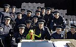 Airmen of Note with Kermit the Frog (6602099433).jpg