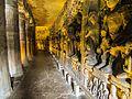 Ajanta Caves, Aurangabad t-137.jpg