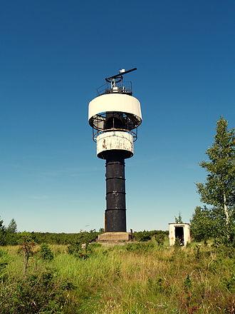 Aksi - Aksi lighthouse