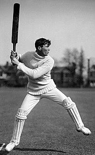 Alan Marshal (cricketer) Australian cricketer