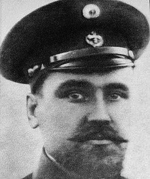 Valerian Albanov - Image: Albanov 2