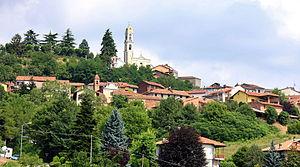 Albugnano