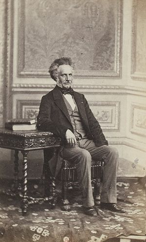 Charles Ignace Plichon - Plichon as a deputy of the Corps législatif