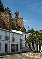 Alcazaba and Plaza de los Escribanos.jpg