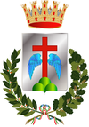 Coat of arms of Alessano