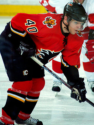 Alex Tanguay - Tanguay in 2007.
