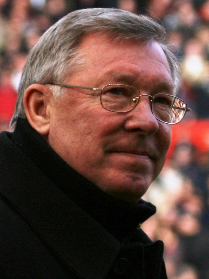 Alex Ferguson 02 (cropped)