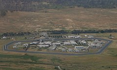Alexander Maconochie Centre from the air December 2016.jpg