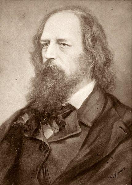 File:Alfred Tennyson..jpg