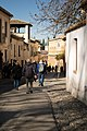 Alhambra y Generalife desde San Nicolas3.jpg