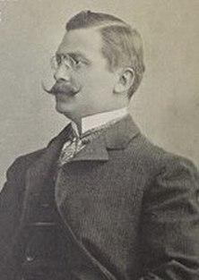 Ali Kemal Ottoman liberal journalist, politician and poet (1867–1922)