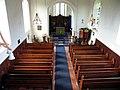 All Saints, Hempstead, Norfolk - East end - geograph.org.uk - 317423.jpg