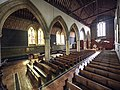 All Saints Church, Jesus Lane, Cambridge - Nave & South Aisle.jpg
