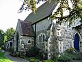 All Souls' church, Crockenhill - geograph.org.uk - 985155.jpg