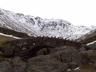 Allen Crags