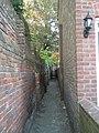 Alleyway off an alleyway - geograph.org.uk - 801676.jpg