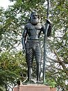 Alluri Sita Rama Raju statue.jpg