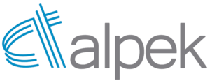 Alpek - Image: Alpek Logo 1