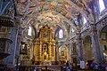 Altar mayor de la Iglesia de San Nicolás de Bari y San Pedro Mártir 01.jpg
