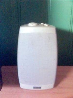 Altec Lansing - An Altec Lansing PC speaker