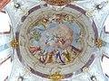 Altenburg Stiftsbibliothek - Fresko Nordkuppel 1.jpg