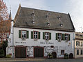 Altes Rathaus, Oestrich, West view 20141122 1.jpg