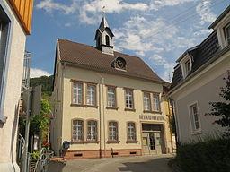 Altes Rathaus Dossenheim