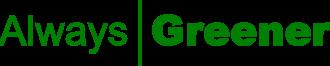 Always Greener - Image: Always Greener Logo
