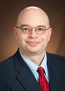 Thomas Ambrosio American political scientist