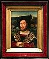 Ambrosius benson, ritratto d'uomo con libro, 1530 ca.jpg