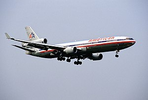 American Airlines.MD-11.N1767A.90's.jpg
