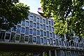 American Embassy, Grosvenor Square (geograph 5565078).jpg