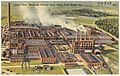 American Viscose Plant Front Royal VA postcard.jpg