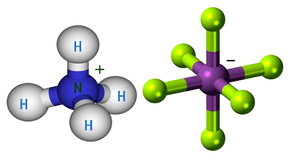 Ammonium hexafluoro-antimonate3D.png