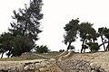 Ammuntion Hill monument in Jerusalem.jpg