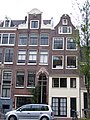Amsterdam Bloemgracht 156 and 158 across.jpg
