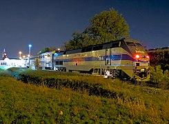 Amtrak paint schemes - Wikipedia