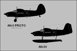 An-3 prototype and An-3V silhouettes.png
