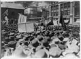 Anarchist Alexander Berkman speaking in Union Square, NYC May 1, 1914 LCCN2001704473.jpg